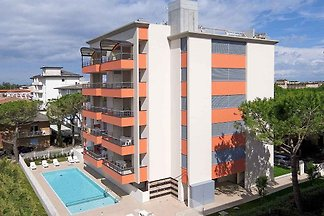 Apartament Dla rodzin Bibione