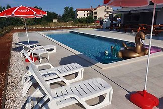 Ferienwohnung Familienappartement Sole 3 für