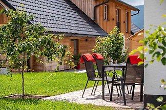 Hotelapartment im Feriendorf Edelweiss