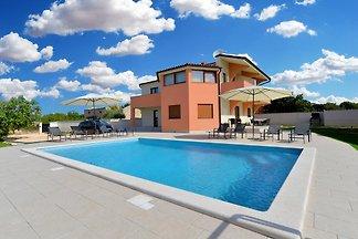 Vakantiehuis Ontspannende vakantie Galizana