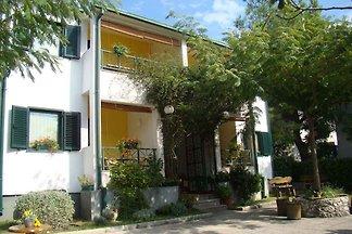 Ferienwohnung Ferienanlage mit Villa Bonaca