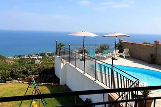 Vakantiehuis Ontspannende vakantie Balchik