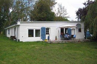 Ferienhaus mit Terrasse und grosser