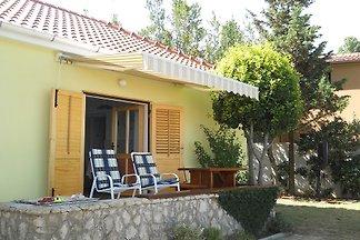 Casa de vacaciones en Zadar
