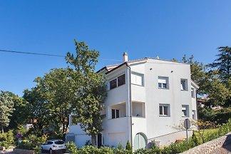 Appartamento in Njivice