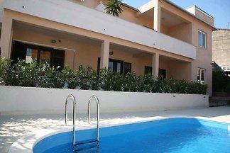 Appartamento Vacanza con famiglia Trogir