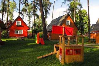Ferienhaus Hütten Tatry Holiday ***