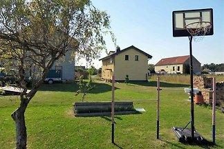 Ferienhaus Havelland für Familien in Seenähe