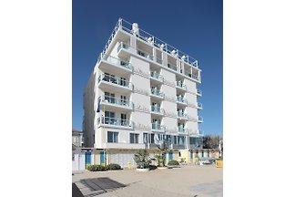 Apartament Dla rodzin Rimini