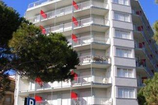 apartman za odmor Obiteljski odmor Lignano Sabbiadoro