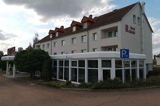 Hotelzimmer mit Wellness nur 1 km vom Autobah