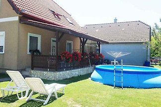 Holiday home relaxing holiday Balatonmáriafürdö