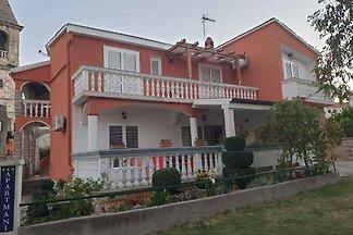 Ferienwohnung 20 m zur Adria
