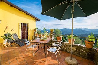 Holiday home relaxing holiday Montedivalli