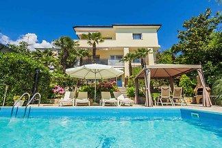 Appartamento Vacanza con famiglia Rijeka