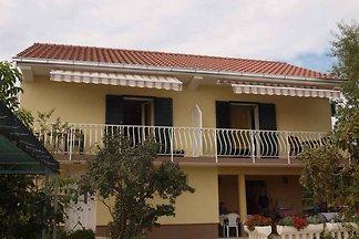 Ferienwohnung mit Internet und Terrasse