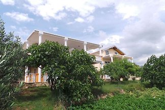 Ferienhaus nur 50 m zur Adria und Meerblick