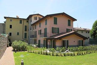 Holiday flat family holiday Toscolano Maderno