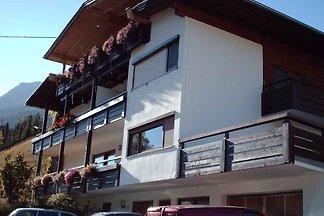 Ferienwohnung mit grosser Terrasse im