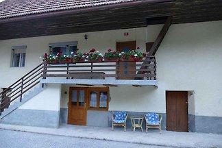 Ferienhaus am Fluss mit Geschirrspüler