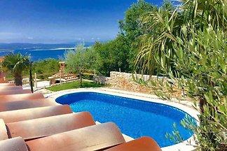 Ferienwohnung mit Pool und Whirlpool Nutzung