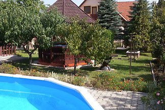 Holiday home relaxing holiday Balatonfüred