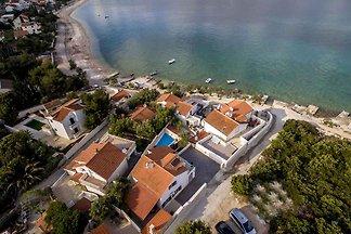 Ferienhaus nur 30 m zur Adria