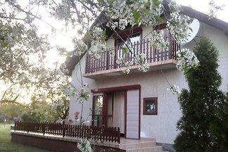 Holiday home relaxing holiday Vonyarcvashegy