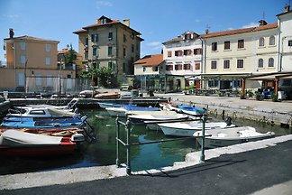 Apartament w Rijeka