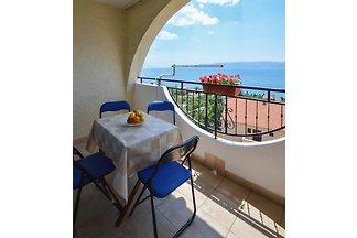Ferienwohnung modern mit Klimaanlage