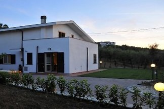 Holiday home in San Vito Chietino