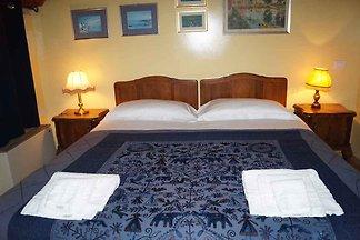 Ferienwohnung mit venezianischen Möbeln und