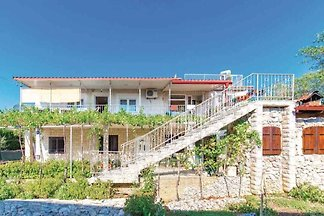 Ferienwohnung mit grosser Terrasse