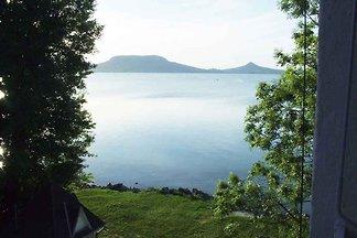 Studio mit Ausblick auf den See nur 10 m