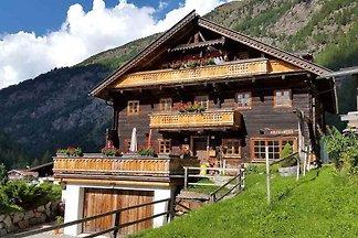 Ferienwohnung in einem über 300 Jahre alten