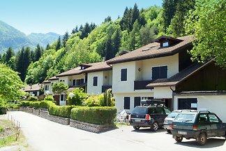Vakantie-appartement Gezinsvakantie Trento