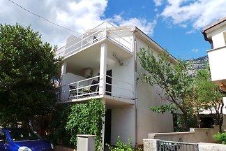 Vakantie-appartement in Ribarica