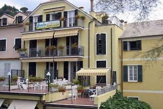 Ferienwohnung in Casa Giada im historischen