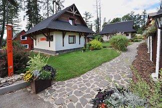 Casa vacanze Vacanza di relax Velky Slavkov