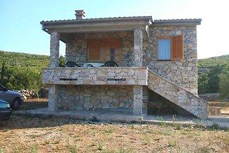 Ferienhaus 150 m von der Adria im Naturpark