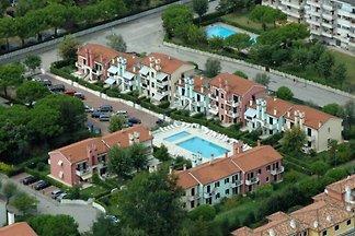 Holiday flat family holiday Cavallino-Treporti