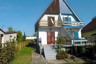 Ferienhaus mit Gartendusche