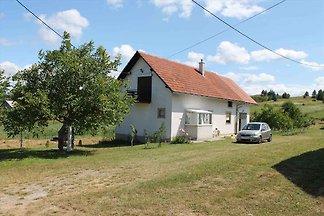 Vakantieappartement Gezinsvakantie Saborsko