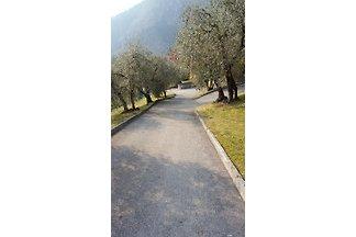 Apartament Dla rodzin Riva del Garda