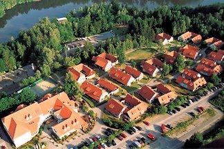 Ferienhaus im Hoteldorf am Herrensee