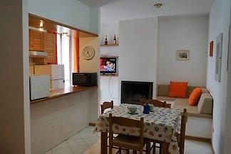 Apartament Dla rodzin Alghero