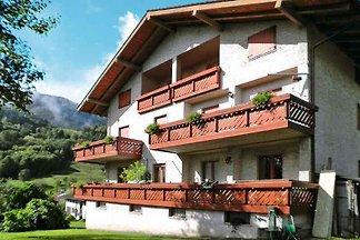 Holiday flat family holiday Trento