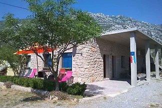Ferienhaus für 2 Familien geeignet mit 3