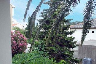 Ferienwohnung mit Klimanalage und Balkon
