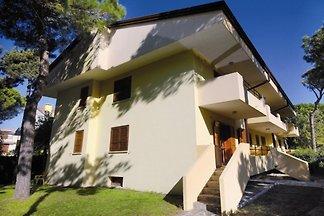 Vakantieappartement Gezinsvakantie Lignano Sabbiadoro